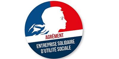 LogiVitae Entreprise Solidaire d'Utilité Sociale (ESUS)