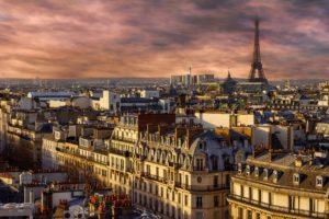 Maintien à domicile - Vieillir à Paris